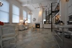 Overall view of Loft at 303 - 549 Columbia Street, New Westminster