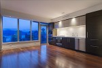 Efficient Layout at 667 Howe Street, Vancouver West