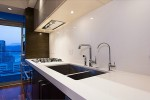 Upscale Finishes at 667 Howe Street, Vancouver West