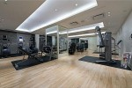 World Class Amenities at 667 Howe Street, Vancouver West