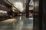 Hotel Lobby at 667 Howe Street, Vancouver West