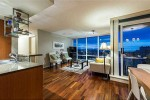 Entrance View at 3105 - 455 Beach Crescent, Yaletown, Vancouver West