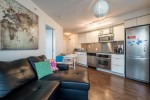 at 2302 - 788 Hamilton Street, Downtown VW, Vancouver West