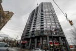 Exterior at 2302 - 788 Hamilton Street, Downtown VW, Vancouver West