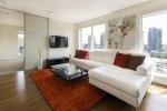 Bright-corner-suite-1204-1055-Homer-St-Domus at 1204 - 1055 Homer Street, Yaletown, Vancouver West