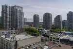 Views-1204-1055-Homer-St-Domus at 1204 - 1055 Homer Street, Yaletown, Vancouver West
