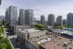 Yaletown-views-1204-1055-Homer-St-Domus at 1204 - 1055 Homer Street, Yaletown, Vancouver West