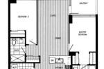 7788 Ackroyd Rd  at 807 - 7788 Ackroyd Road, Brighouse, Richmond