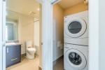 2 Bedroom 2 Bath Condo M1 in Coquitlam at 2106 - 1155 The High Street, North Coquitlam, Coquitlam