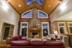 5549 Wycliffe Rd, UBC Vancouver, Stunning Vaulted Ceilings at 5549 Wycliffe Road, University VW, Vancouver West