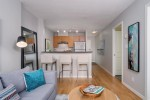 262301397-5 at 2206 - 1295 Richards Street, Yaletown, Vancouver West