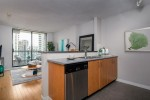 262301397-6 at 2206 - 1295 Richards Street, Yaletown, Vancouver West