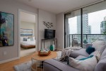 262301397 at 2206 - 1295 Richards Street, Yaletown, Vancouver West