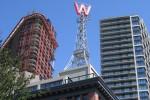 108 W Cordova St Woodward's at 108 W Cordova Street, Downtown VW, Vancouver West