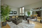 Livingroom at 701 - 531 Beatty Street, Downtown VW, Vancouver West