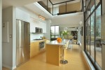 Kitchen at 701 - 531 Beatty Street, Downtown VW, Vancouver West